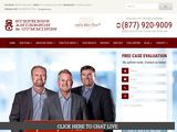 Stephens, Anderson & Cummings | Personal injury lawyers serving Texas and Oklahoma