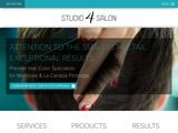 Studio 4 Salon | Hair Salon in Montrose CA