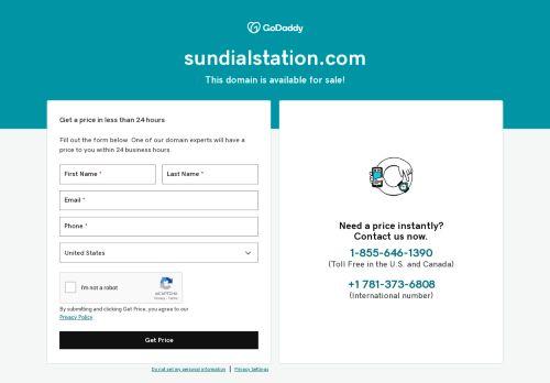 ivgStores, LLC: SunDialStation