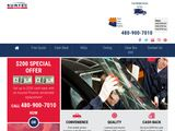 SunTec Auto Glass Replacement in Chandler AZ