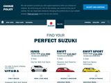 Suzuki Cars: Top Features
