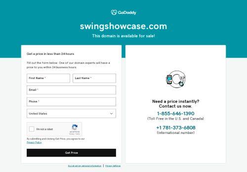 ivgStores, LLC: SwingShowcase