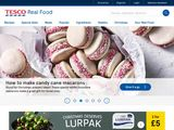 Tesco Real Food