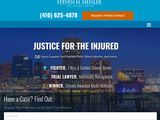 Steven H. Heisler | Maryland Personal Injury and Car Accident Lawyer