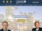 Abrahamson & Uiterwyk: St Petersburg Personal Injury Lawyer