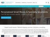 Transit Systems, Inc: Furniture Mover