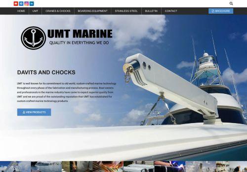 UMT International