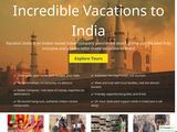 Vacation India | Personalized vacation tips for India touring