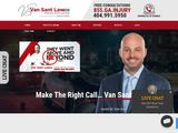 Van Sant Law, LLC | Personal injury lawyers in Atlanta GA