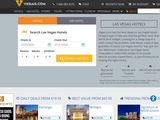 Vegas.com: Resorts