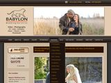 Babylon Production Wedding Centre