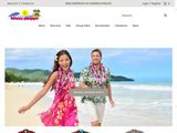 Wave Shoppe Hawaiian Shirts and Apparel