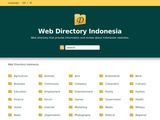 Indonesia Web Directory
