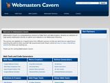 Webmasters Cavern
