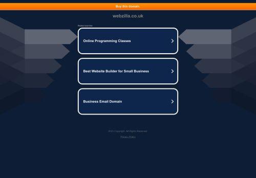 Webzilla UK Web Directory