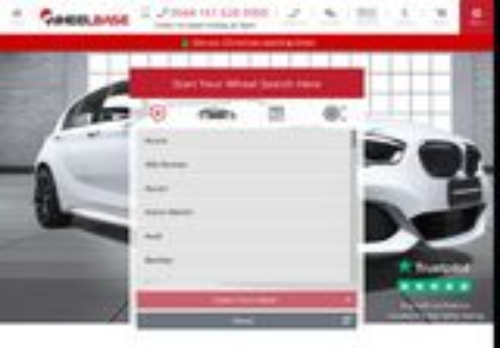 Wheelbase Ltd