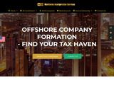 Worldwide Incorporation Services | Offshore Company Formation