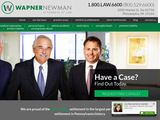 Wapner Newman Attorneys at Law | Personal Injury Lawyers in Philadelphia PA