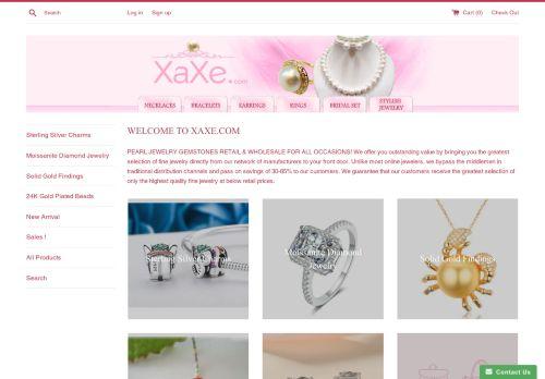 XaXe.com Inc.