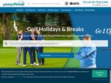 Your Golf Travel Limited