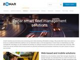 Zonar Systems: Products