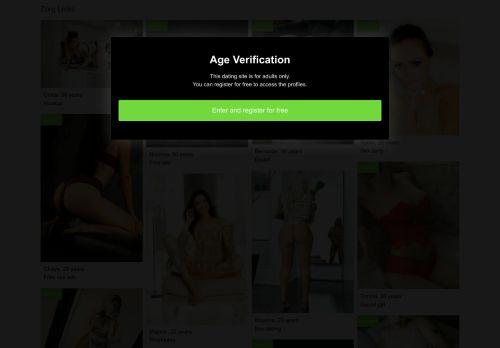 Zorg Links Bidding Web Directory