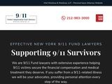 9/11 Fund Lawyers At Weisfuse & Weisfuse, LLP