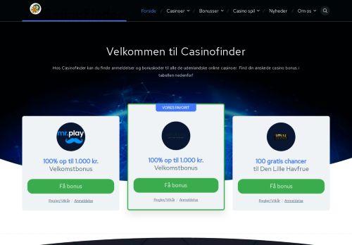 Danish online casino