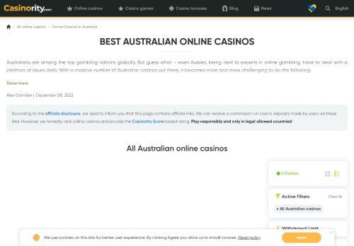 Casinority AU
