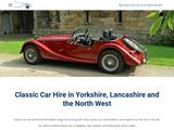 Classic Car Hire North