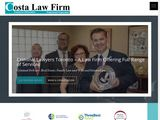 Family Lawyers | Toronto's Costa Law