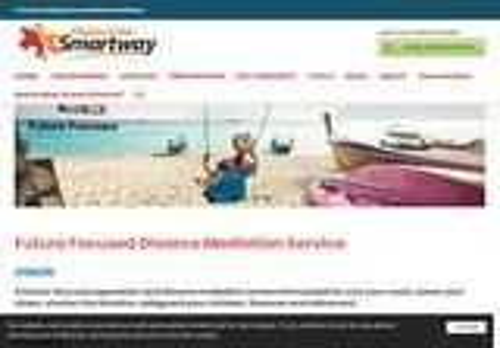 Divorce and Divorce Mediation in Ontario