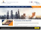 EIA-Solution | Electrotechnical Instrumentation Automation engineering