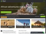 Altezza Travel | Best African Adventure experience for small groups and private VIP tours