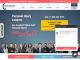 Grillo Barristers | Personal Injury Lawyers Toronto | Car Accident Lawyers