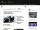 Limousine Services in Maine