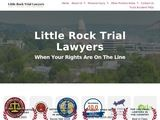 Little Rock Lawyer