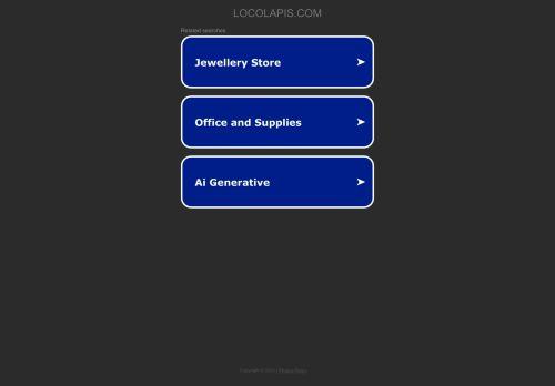 Locolapis.com | Lapis gemstone and Jewelry