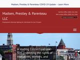 Madsen, Prestley & Parenteau LLC