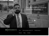 Law Office of Nayib Hassan | Florida Federal Criminal Defense Attorney
