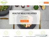 Healthy Meals Delivered