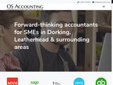 OS Accounting Ltd.