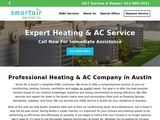 Smart Air Service Co.
