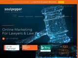 Soulpepper Legal Marketing