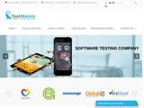 TestMatick | Software Testing Services