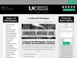 UK Commercial Mortgage