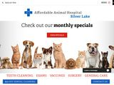 Affordable Animal Hospital | Vet in Silverlake CA