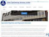 Allied Pipefreezing Services Ltd