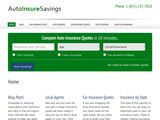 AutoInsureSavings LLC - Quotes for all 50 States