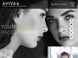 Atlanta Plastic Surgeon Dr. Inessa Fishman | Aviva Plastic Surgery & Aesthetics